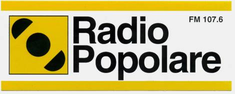intervista Radio Popolare con IraRubini